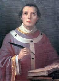 http://blog.theologika.net/2008/04/23/st-anselm-of-canterbury-faith-seeking-understanding/