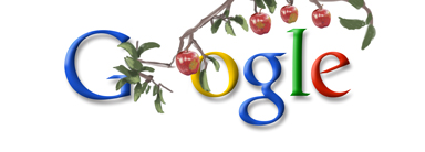 Awesome google today!! Newton10-tree