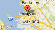 Location of Best Buy - Emeryville