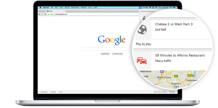 how to delete search suggestion on google chrome
