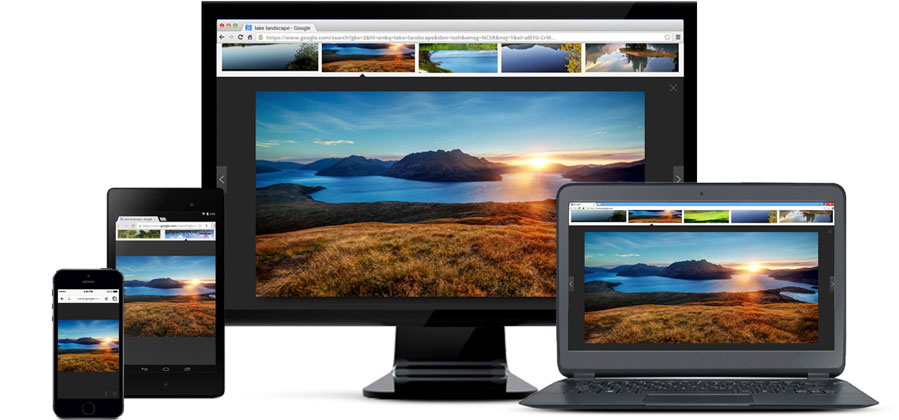 We highly recommend Google Chrome 2019 if you need an internet visitor for your Mac or Windows computer along with any Android and Apple portable devices.