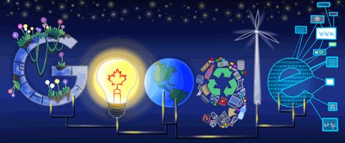 Doodle 4 Google 2017 — Canada Winner